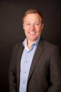 Portrett Morten Broks, senior kommunikasjonsrådgiver