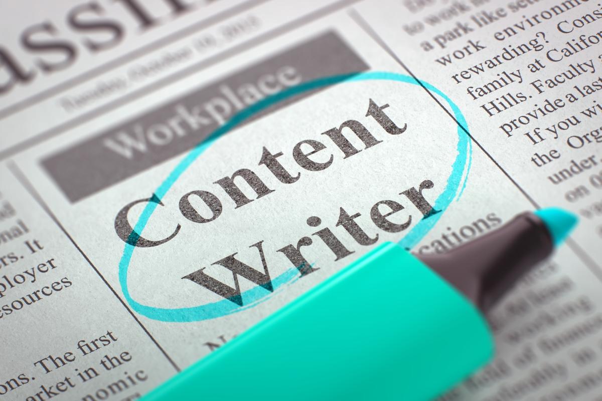 produksjon av innhold,Innholdsproduksjon, content marketing