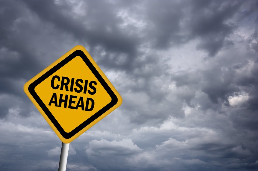 planer og øvelser for å teste krise og beredskap