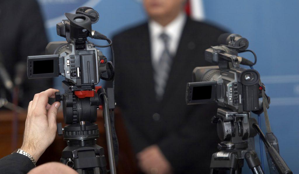 medietrening, medietreningskurs, intervju, intervjutrening