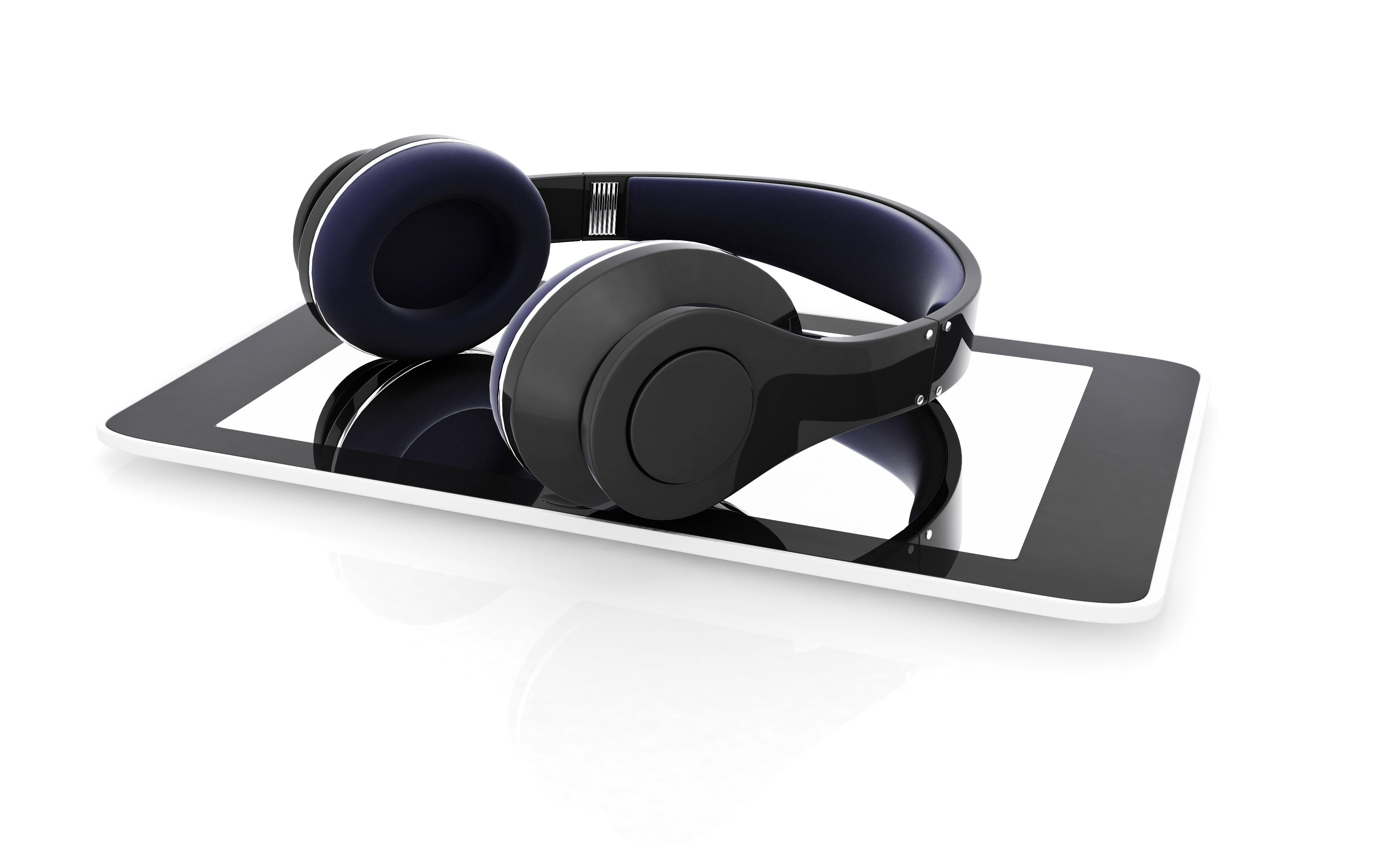 Podcast - audio og video - vi bistår ved produksjon
