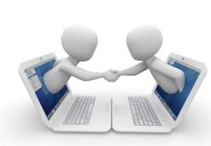 Vi har flyttet kurs og treninger fra møterommene og konferansehotellene til internett
