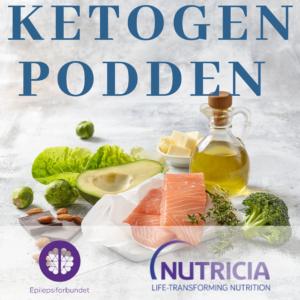 Hovdan.Com AS har bistått Nutricia Norge og Epilepsiforbundet med å produsere KetogenPodden